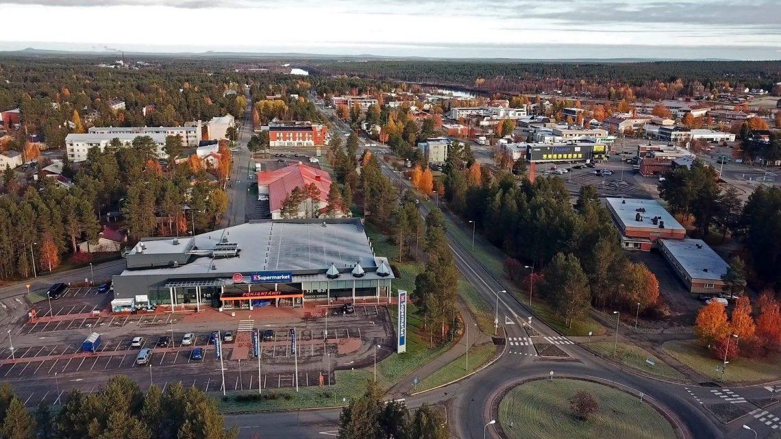 K Supermarket Sodankylä
